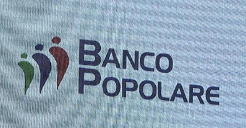 Banco Popolare esclude revisione target Bce su coverage per fusione Bpm - AD