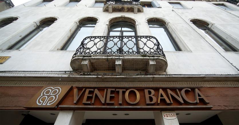 Veneto Banca, Carrus: Bim per ora continua ad essere in vendita