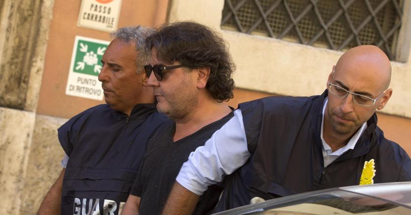 False fatture. Resta in carcere Ricucci