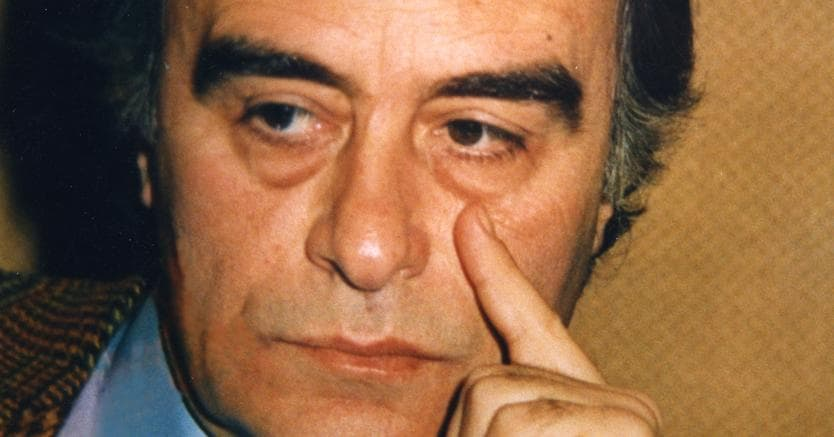 Antonino Scopelliti (Fotogramma)