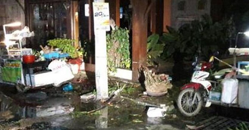 Thailandia, due bombe in località turistica: un morto e 23 feriti