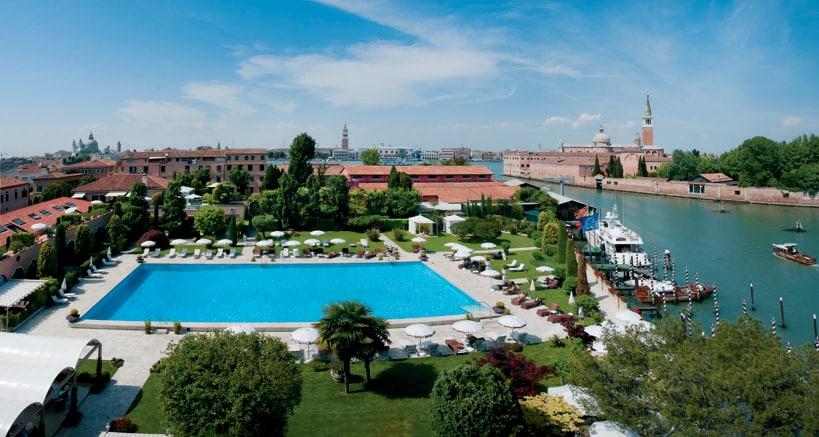 Belmond fa shopping di hotel di lusso in italia il sole for Hotel di lusso italia