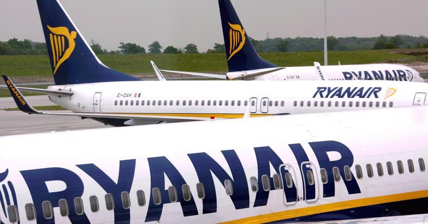 Ryanair investirà 1 miliardo di dollari in Italia
