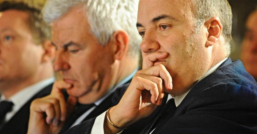Mps, Alessandro Profumo e Fabrizio Viola sono indagati