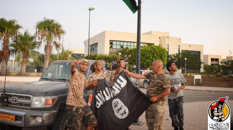 Libia: arrestato leader Isis che reclutava combattenti in Italia