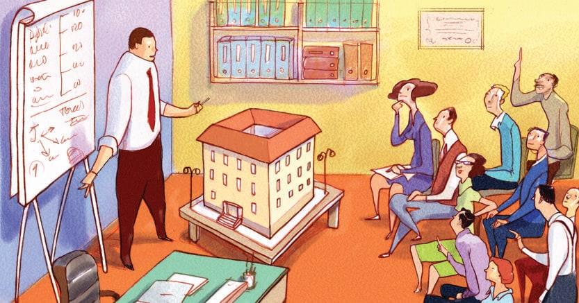 Condominio cento doveri a carico dell amministratore il for Amministratore di condominio doveri