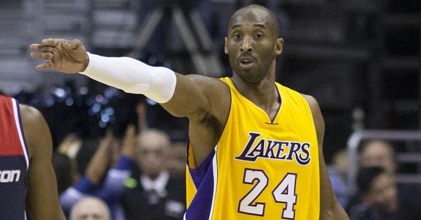 Kobe Bryant (ex Nba) lancia fondo da 100 milioni di dollari