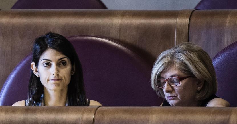 Rifiuti: Muraro,criticità periferia Roma