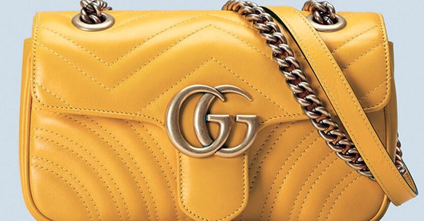 b4f5ec7e4f Lusso, Cina e Stati Uniti trainano il successo delle borse made in Italy