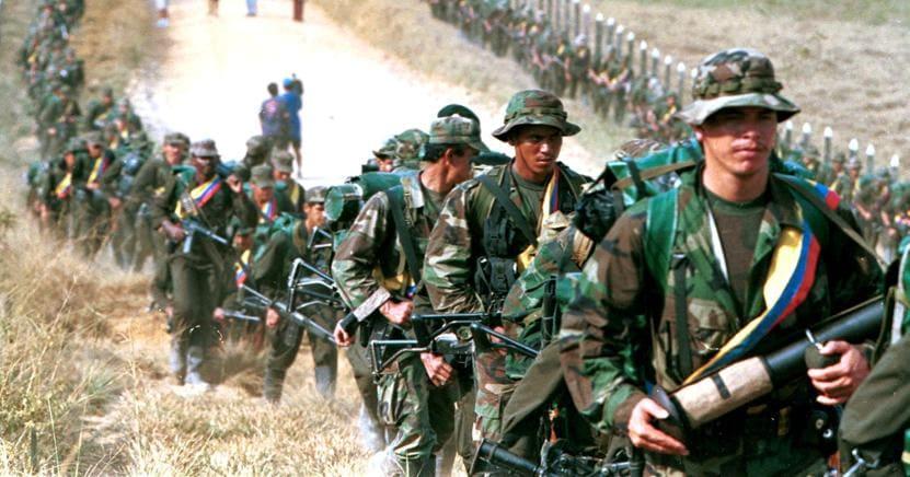 Colombia: accordo di pace con le Farc