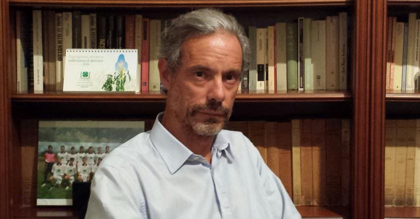 Alessandro  Di Majo