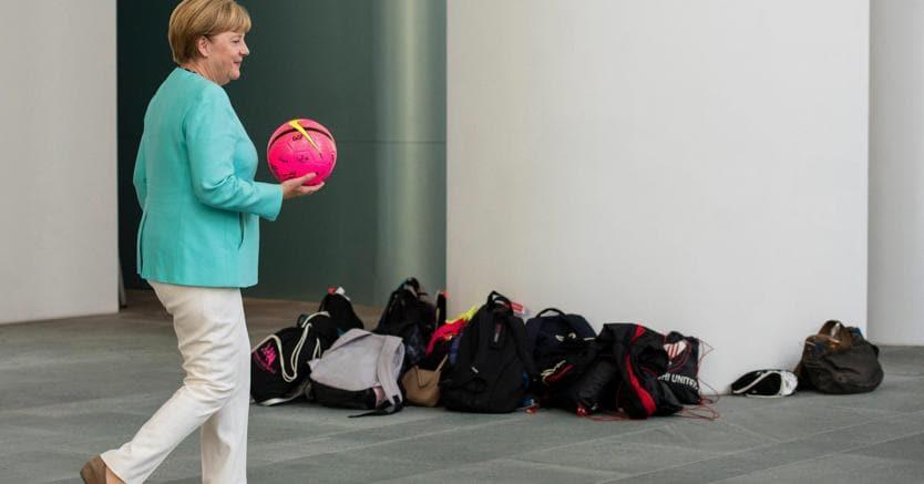 Germania, boom ultradestra alle regionali tedesche, Merkel sorpassata