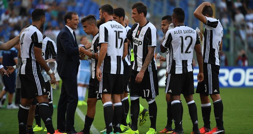 Juventus, il Tar del Lazio respinge il ricorso per Calciopoli
