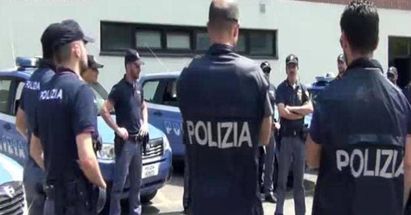 Terrorismo, arrestati 2 anarchici pescaresi