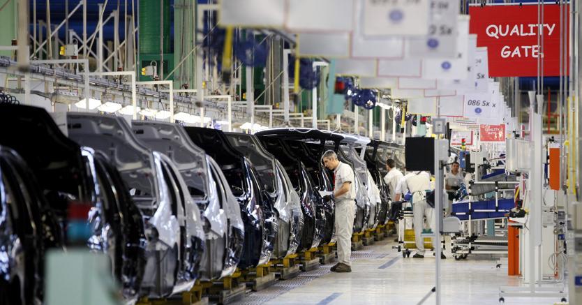 Istat: esportazioni in aumento in tutte le regioni italiane