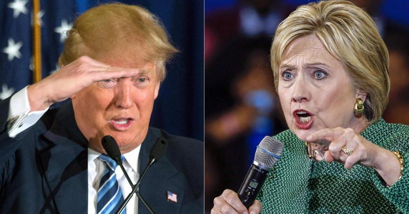 Procura New York apre inchiesta su Fondazione Trump. Lui attacca Clinton