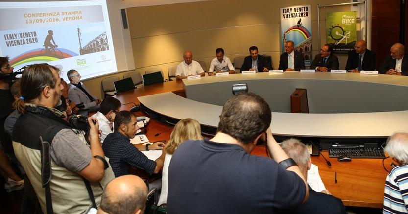 Mondiali di ciclismo 2020, il Veneto e Vicenza sfidano l\'Olanda - Il ...