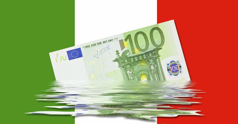 Istat. Economia sommersa, quasi il 13% del Pil