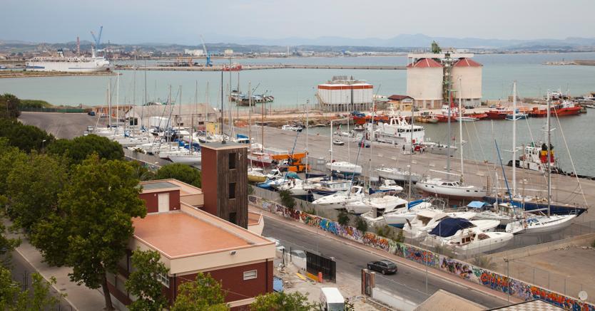Porto Crotone (Marka)
