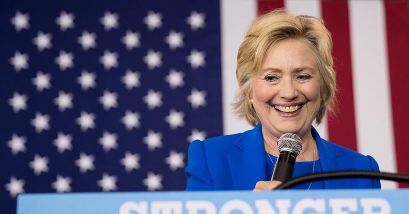 Elezioni USA: Hillary Clinton potrebbe essere sostituita