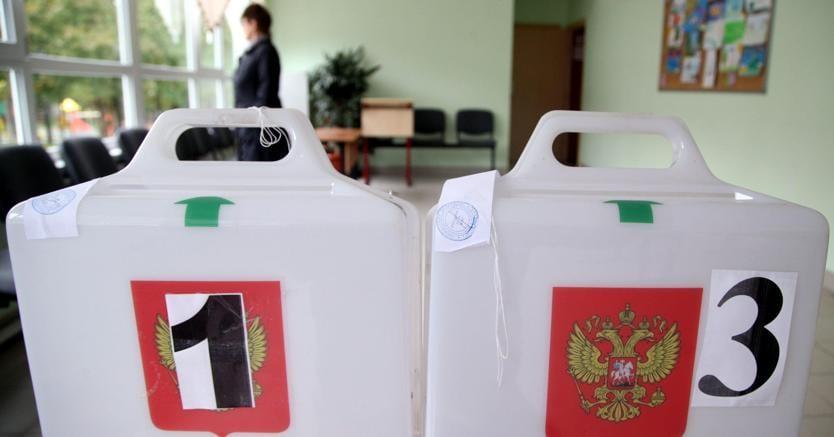 Russia al voto, calo nei sondaggi per il partito di Putin