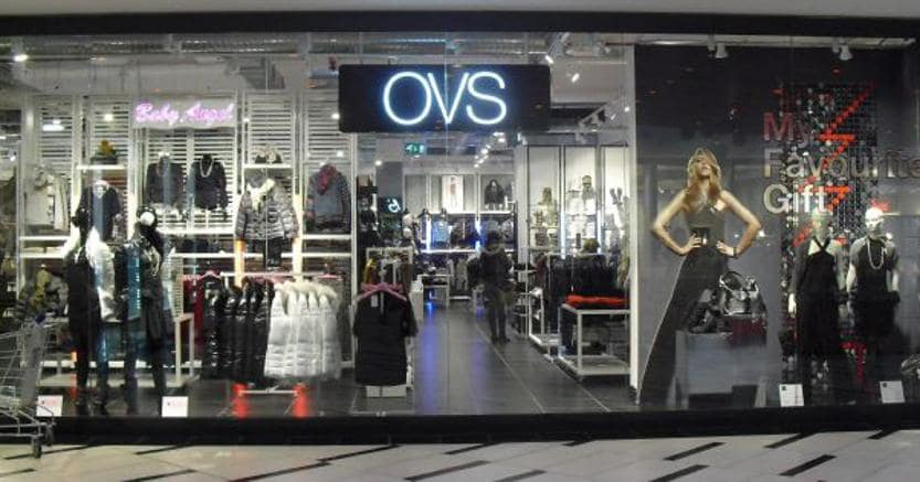 OVS (+3,4%) sale dopo operazione Sempione Retail/Charles Vögele