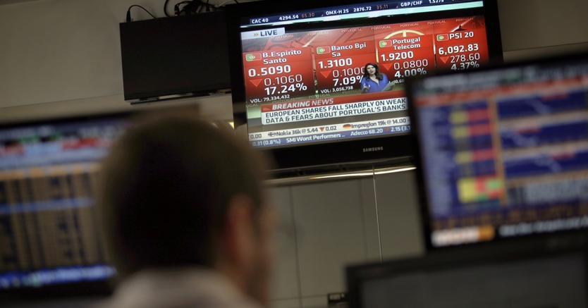 La Fed spinge le Borse, Milano +1,76%