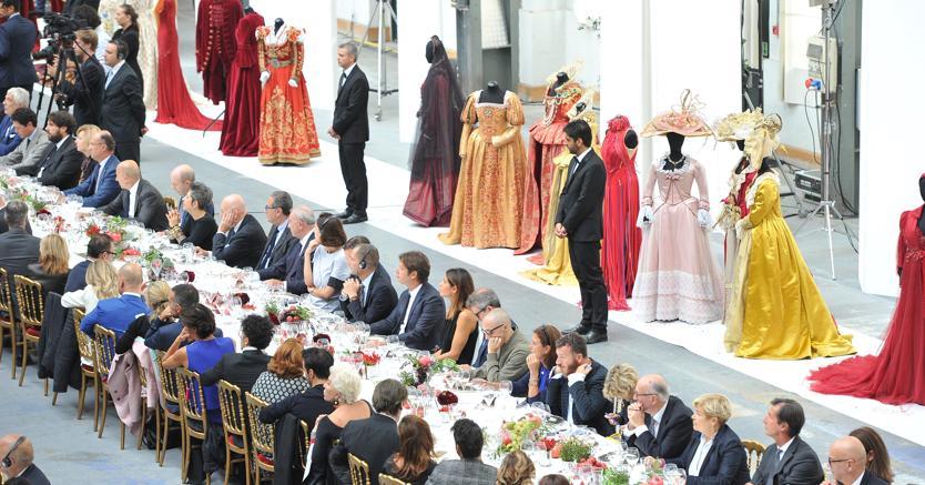 Moda: Scalfarotto, in legge stabilita' proporremo rifinanziare Made in Italy