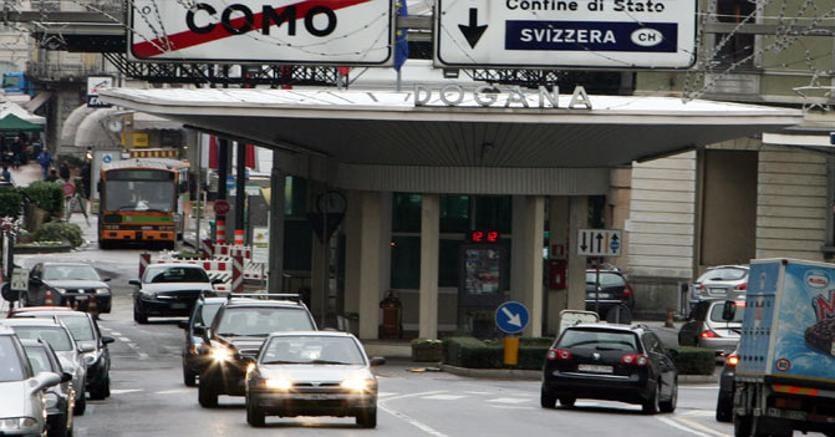 Referendum in Svizzera: in Ticino sì ai limiti per lavoratori frontalieri