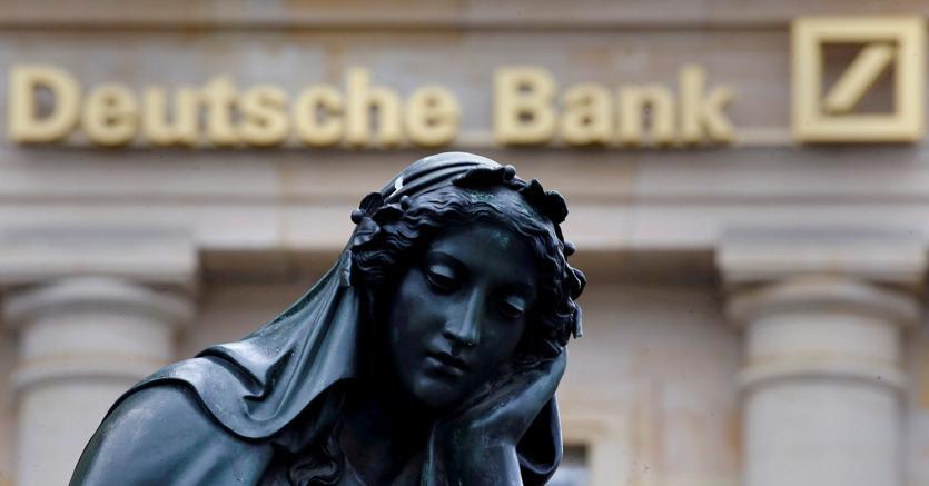 Borse europee in profondo rosso. Deutsche Bank devasta tutti i mercati