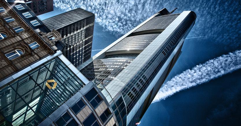 Non solo Deutsche Bank: Commerzbank taglia 10mila posti di lavoro