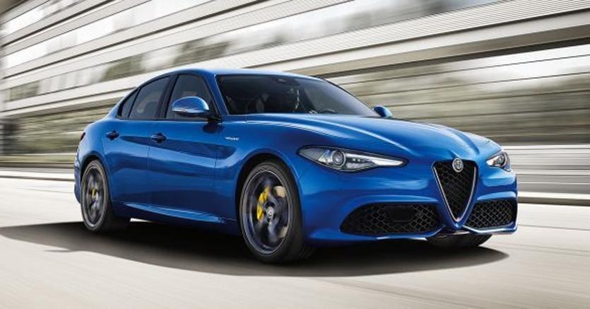 Fiat Chrysler, vendite Maserati settembre +40% annuo