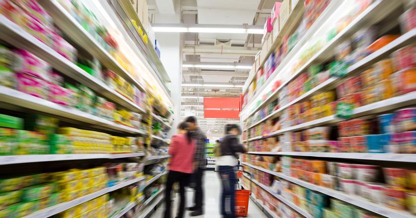 Italia: Inflazione sale a settembre su base annua (dati provvisori Istat)