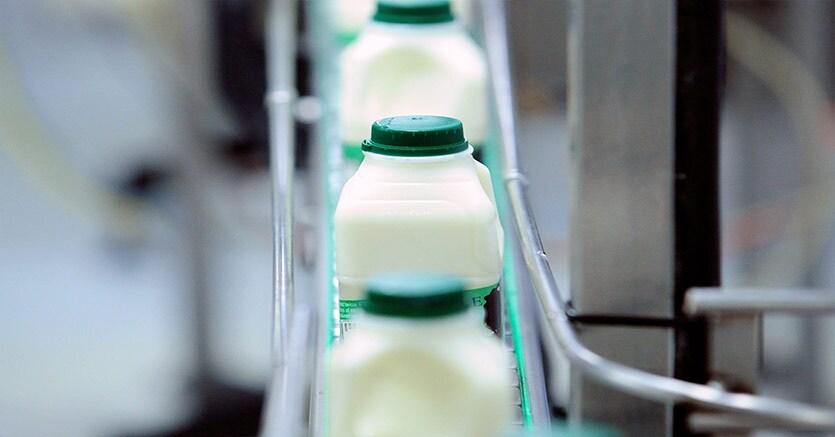 Nasce Centrale del Latte d'Italia, terzo polo lattiero-caseario