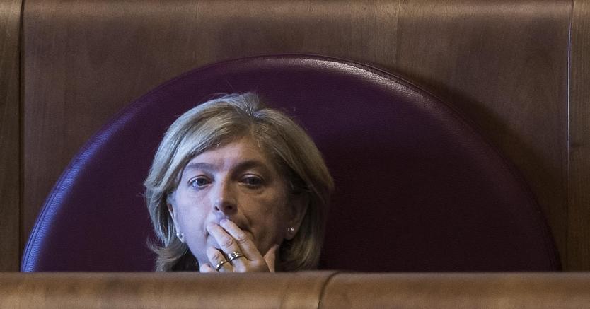 Muraro querela Renzi: accostarmi a mafia capitale è diffamazione