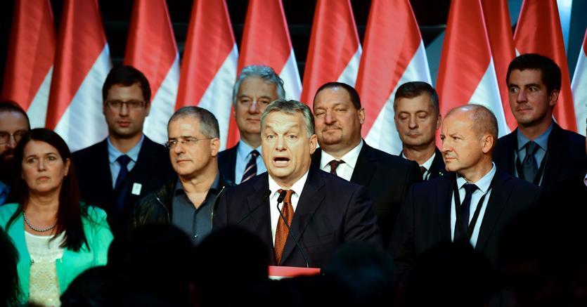 Ungheria, referendum sulle#39;immigrazione non raggiunge il quorum