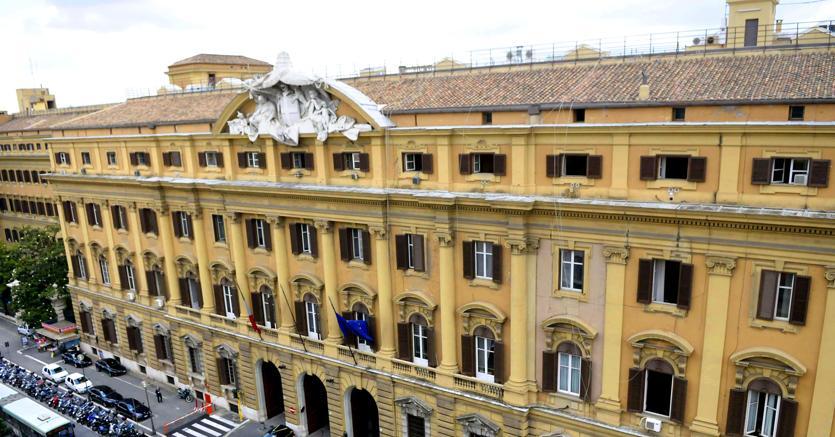 Vertice banche al Ministero, Padoan: