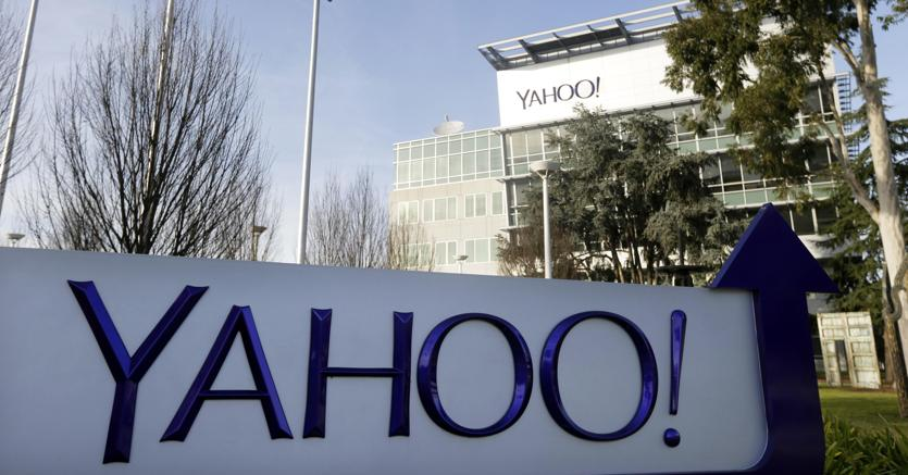 Yahoo!, bufera: scannerizzate mln email