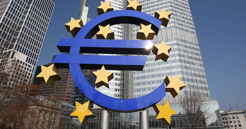 LA BCE studia il suo tapering