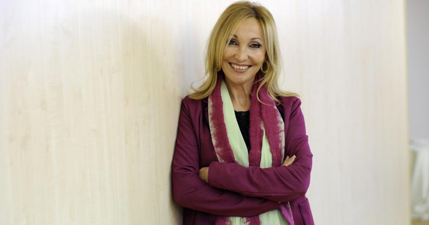 Daniela Canegallo. Foto Imagoeconomica