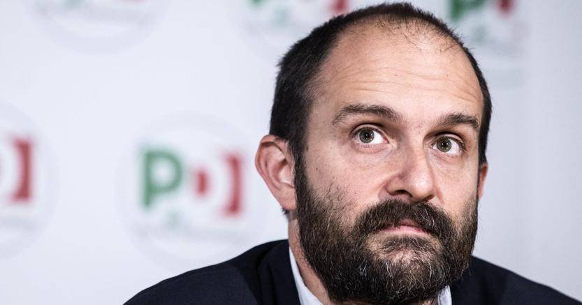 Matteo Orfini, presidente Pd (Ansa)