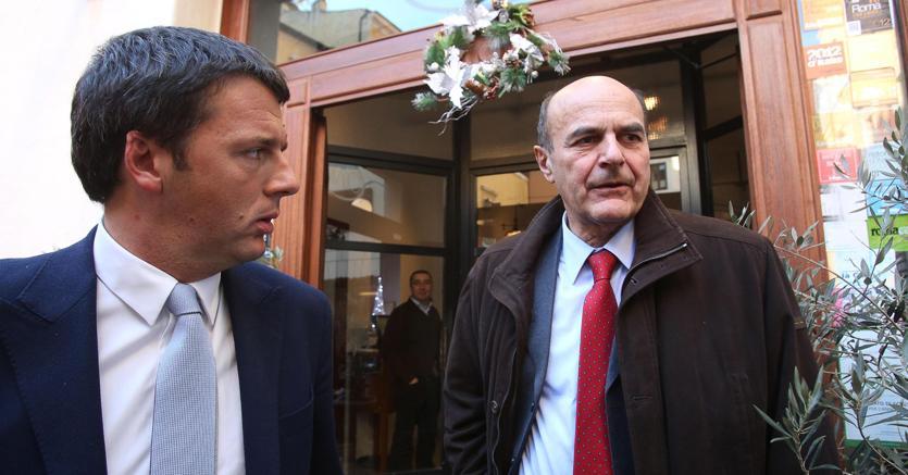 Renzi a Politics fa