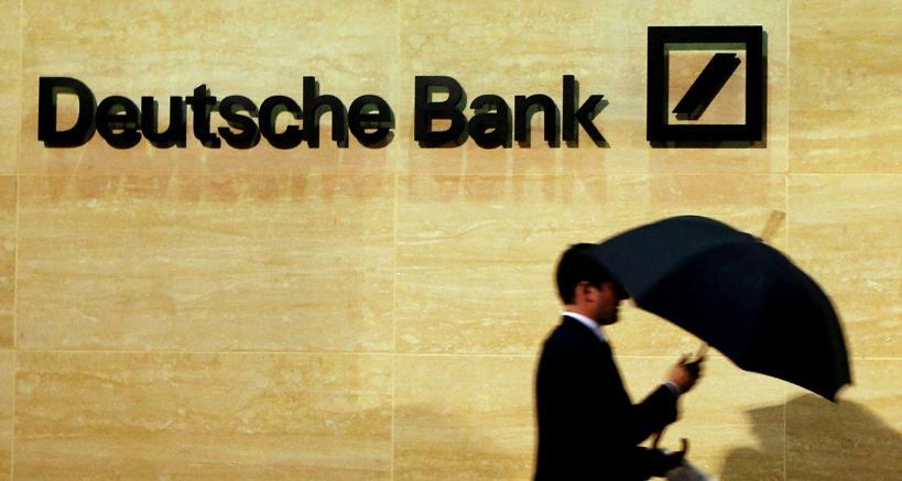 FT: a Deutsche Bank trattamento di favore agli stress test