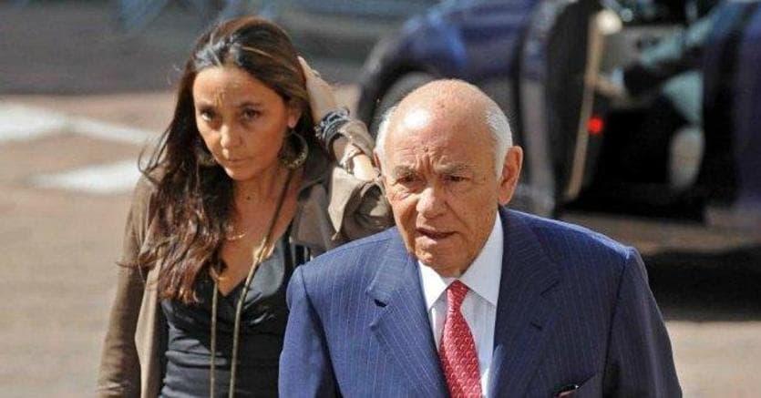 Fonsai, condannato Salvatore Ligresti