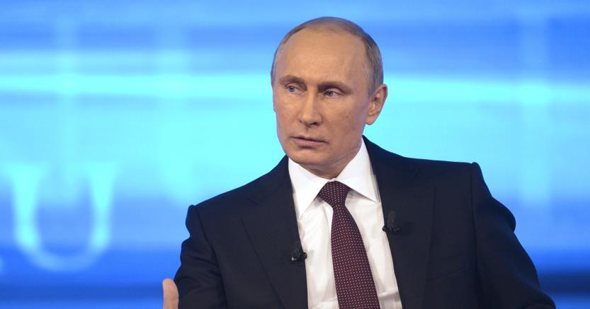 Siria: Eliseo, Putin intende rinviare visita a Parigi