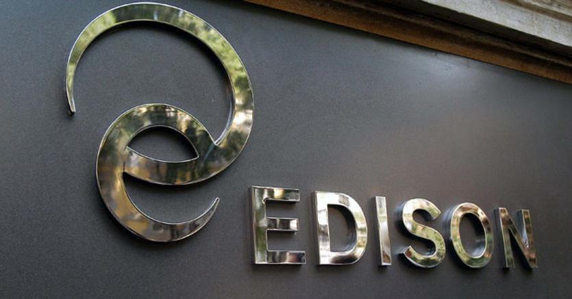 Eolico, Edison lancia opa su Alerion a 2,46 euro per azione
