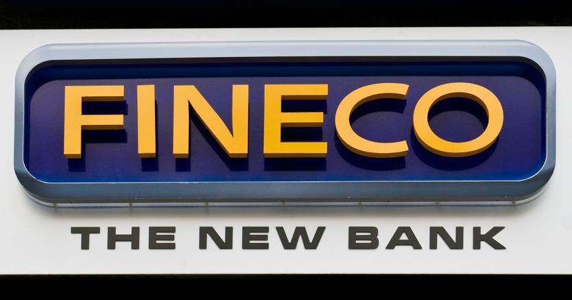 51b47b01c6 Fineco in rialzo, mercato apprezza collocamento di Unicredit - Il ...