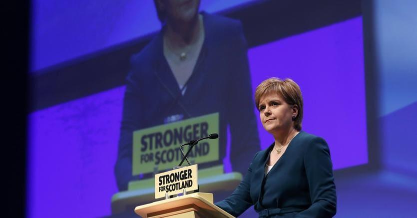 Effetto Brexit, la Scozia vuole nuovo referendum per staccarsi da Londra