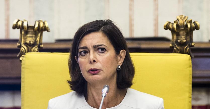 Migranti: Boldrini, spero legge cittadinanza entro legislatura