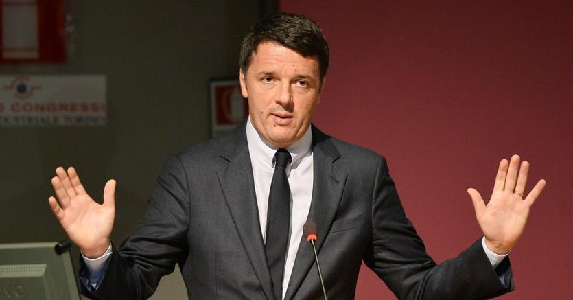 Manovra, Renzi: Segnale su turnover, concorsi per 10mila posti